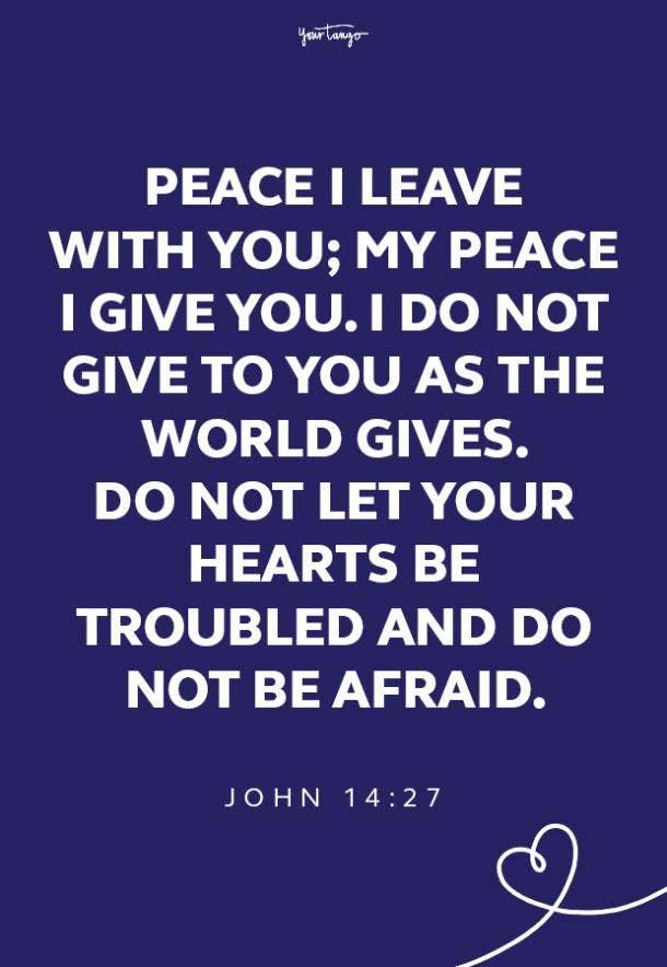 27 healing scriptures