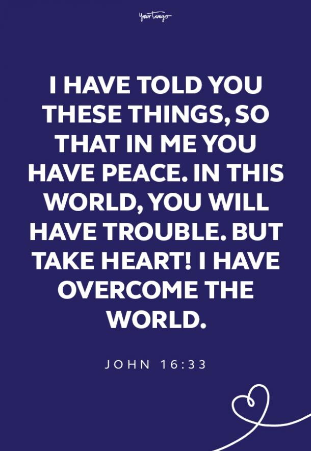 33 healing scriptures