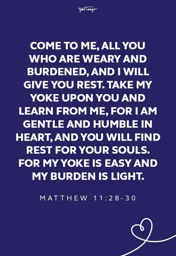 28-30 healing scriptures