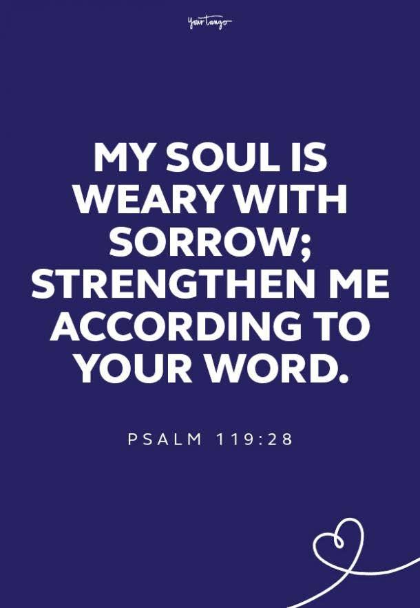 28 healing scriptures