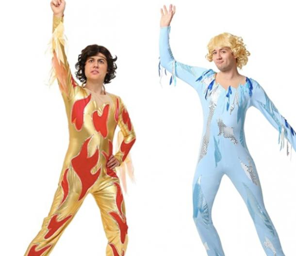 blades of glory costume