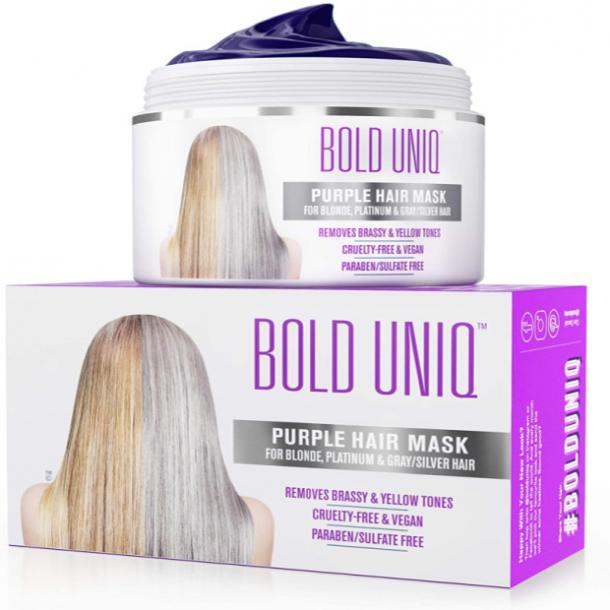 Bold uniq best toners for blonde hair