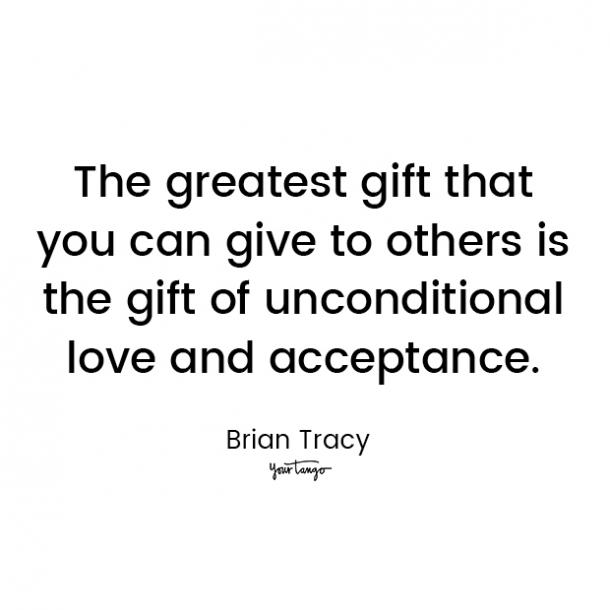 brian tracy love quote for him