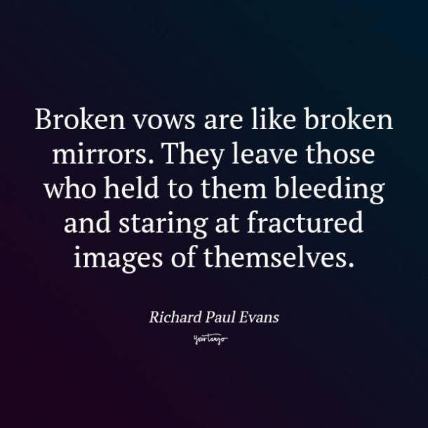 Richard Paul Evans promise quotes