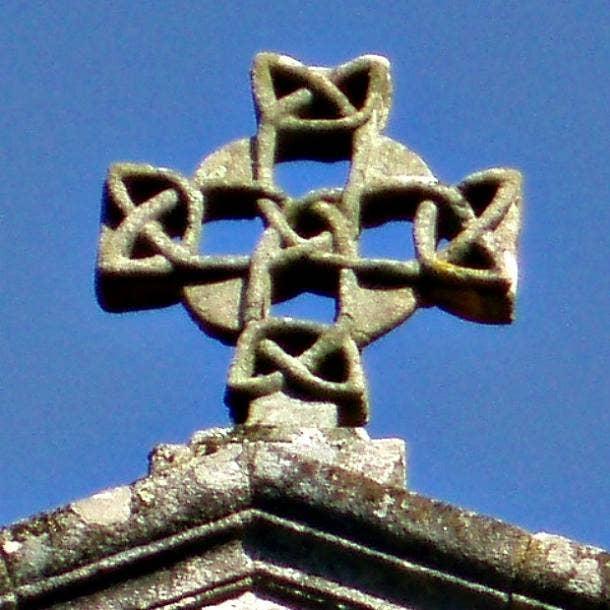 celtic knot love symbol
