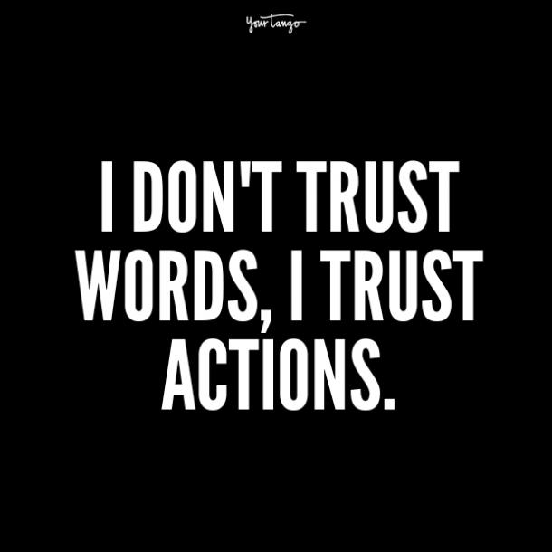 trust after cheating quotes