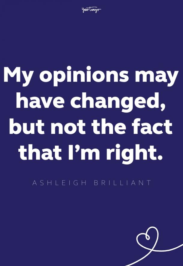 ashleigh brilliant cheer up quote