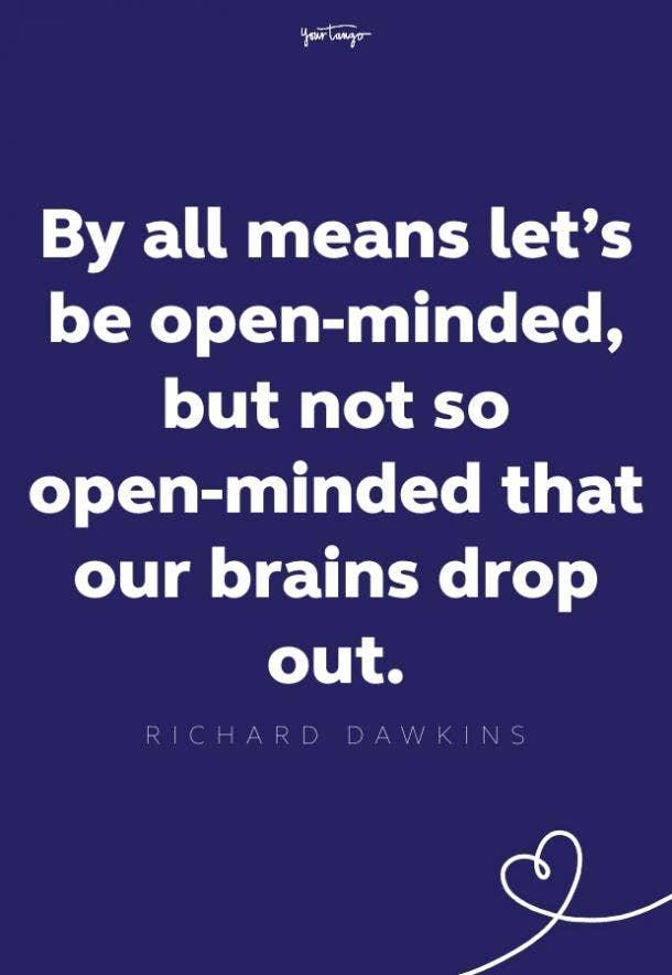 richard dawkins cheer up quote