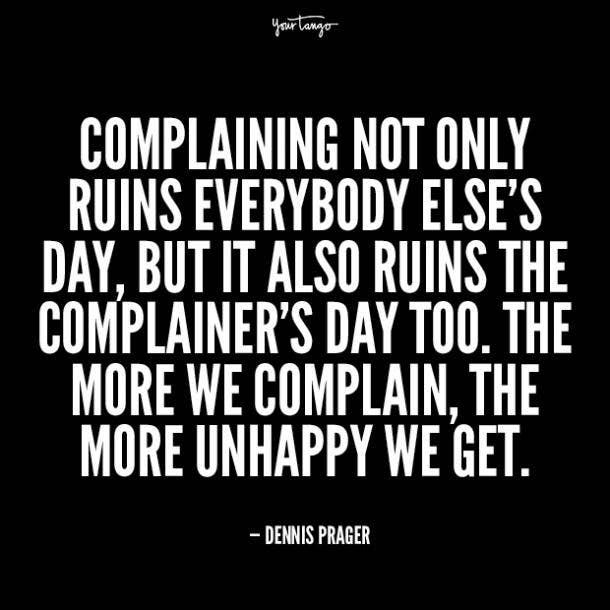 dennis prager unhappy relationship quotes