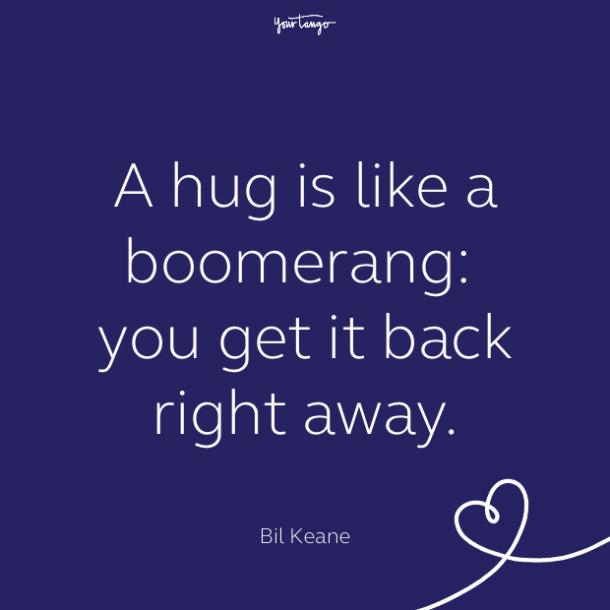 cute love quote by Bil Keane