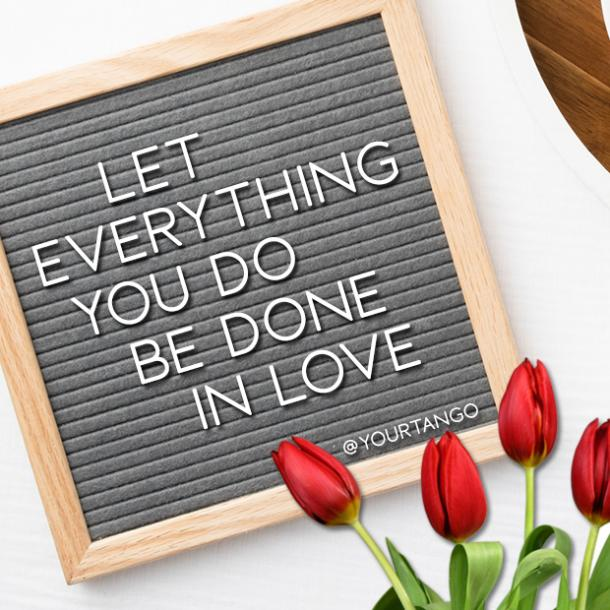 easter letter board quote ideas