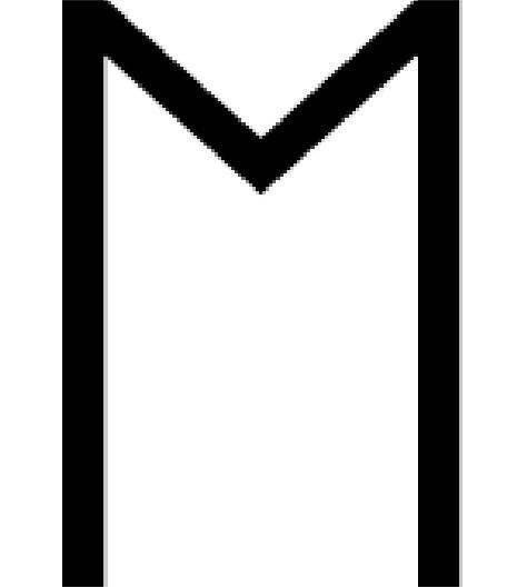 ehwaz rune