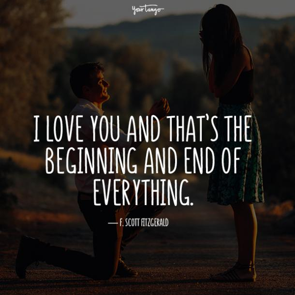quotes for engagement captions