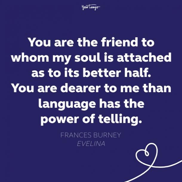 frances burney quote
