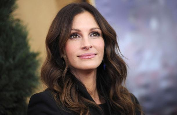 julia roberts most attractive lip shape