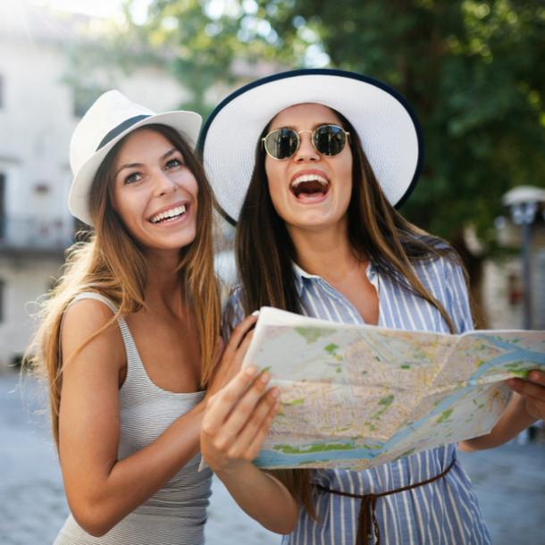 crazy things to do with your best friend