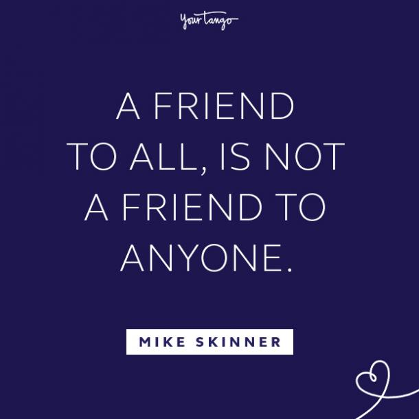 Mike Skinner fake people quotes