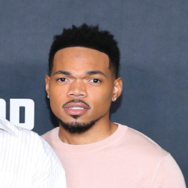 Famous Aries Chance the Rapper