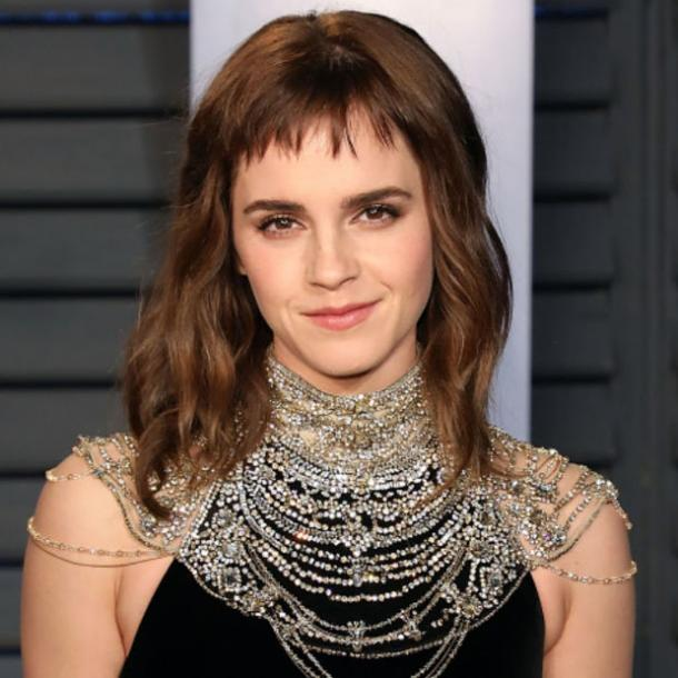 Famous Aries Emma Watson