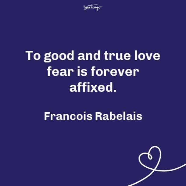 Francois Rabelais propose day quote