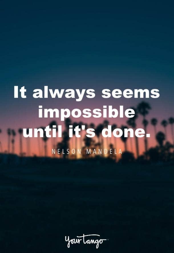 Nelson Mandela Friday quote