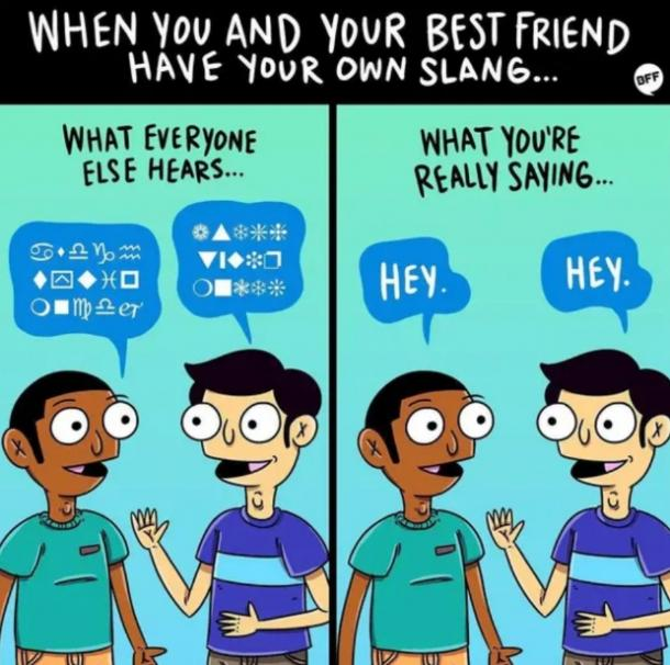 when you and your best friend friendship memes