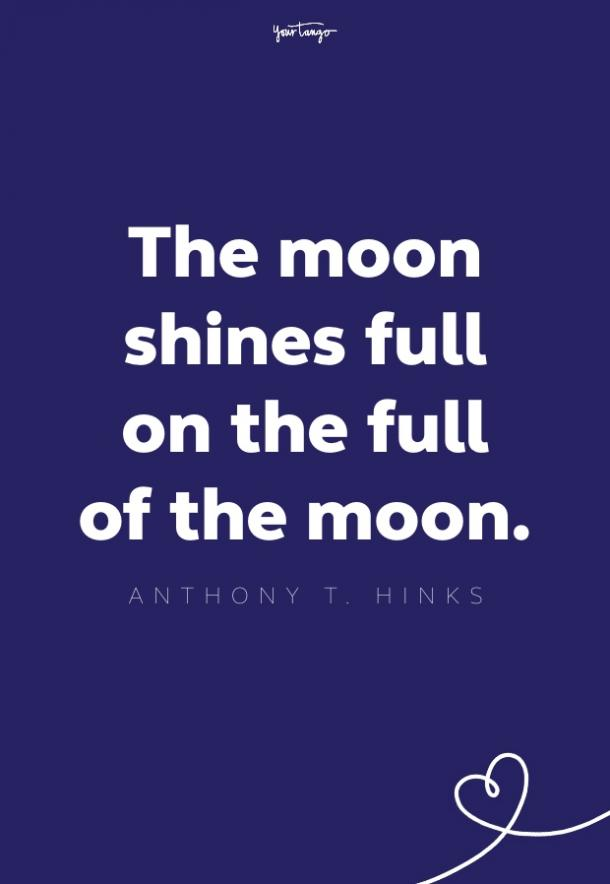 anthony t hinks moon quote