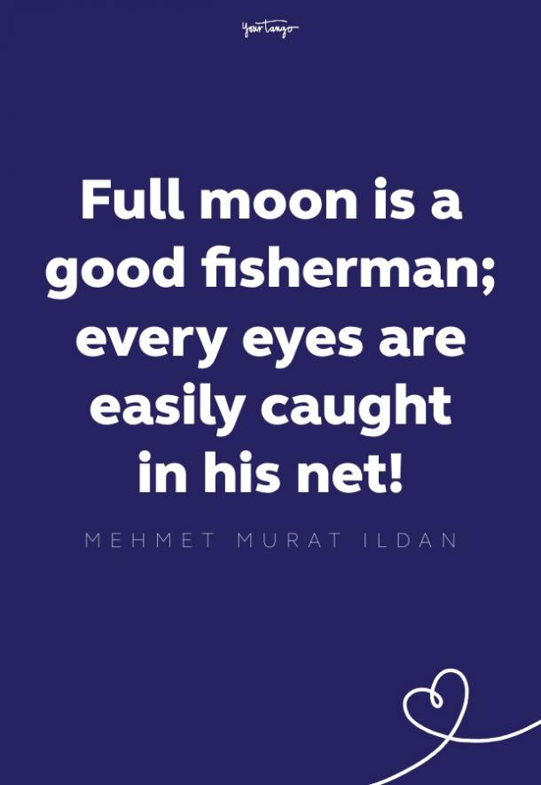 full moon quotes