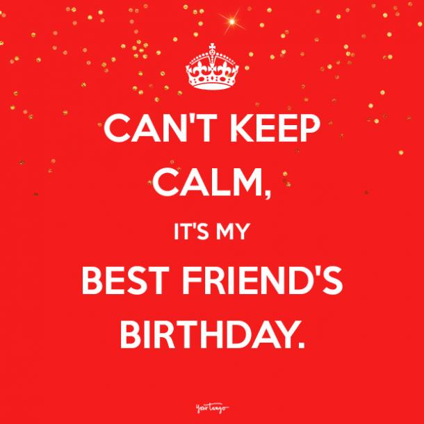 funny birthday wishes and happy birthday quotes for best friends