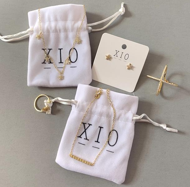 XIO by Ylette Monthly Jewelry Subscription