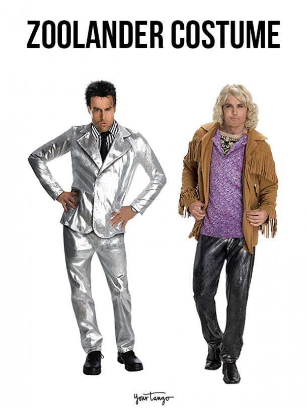 gay couple halloween costumes zoolander