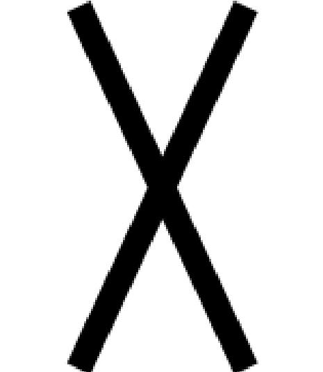 gebo rune