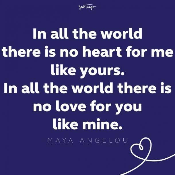 maya angelou girlfriend quote