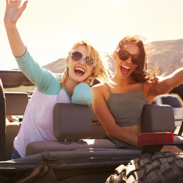 crazy things to do with your best friends