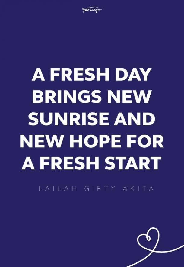 Lailah Gifty Akita good morning quotes