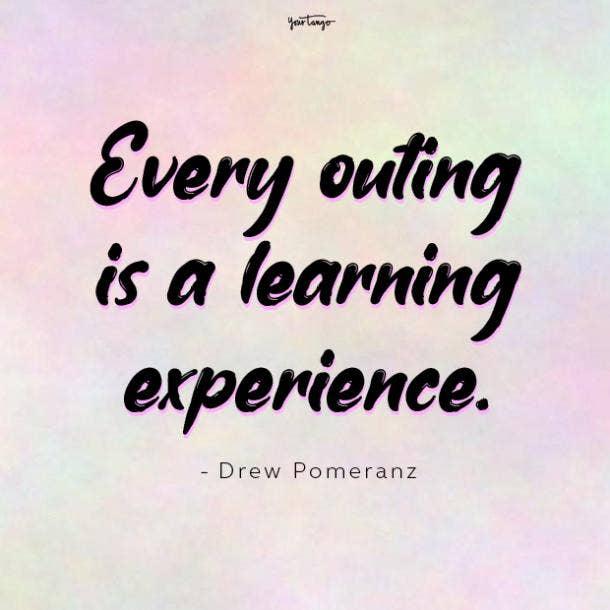 Drew Pomeranz good times with friend quote
