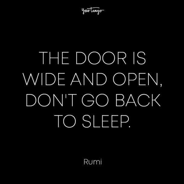 rumi healing from divorce quotes