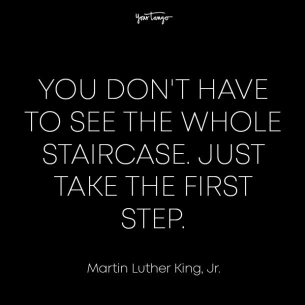 martin luther king jr healing from divorce quotes