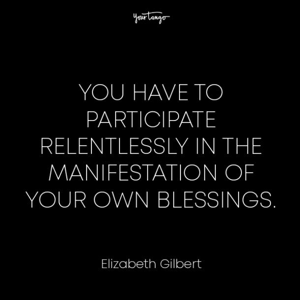 Elizabeth Gilbert healing from divorce quotes