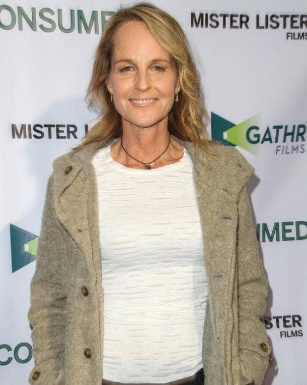 Helen Hunt 2015