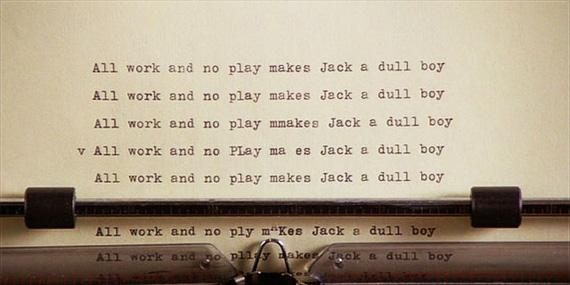 the shining quote