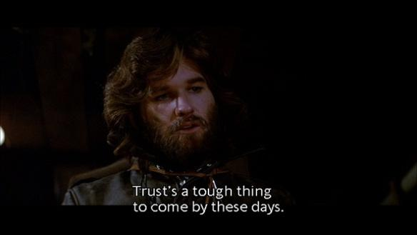 the thing quote