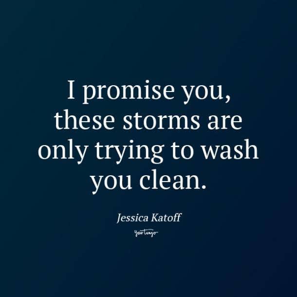 Jessica Katoff promise quotes