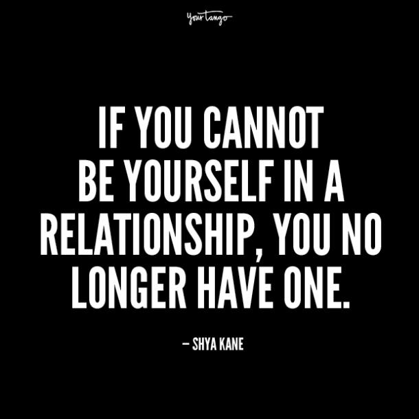 shya kane unhappy relationship quotes
