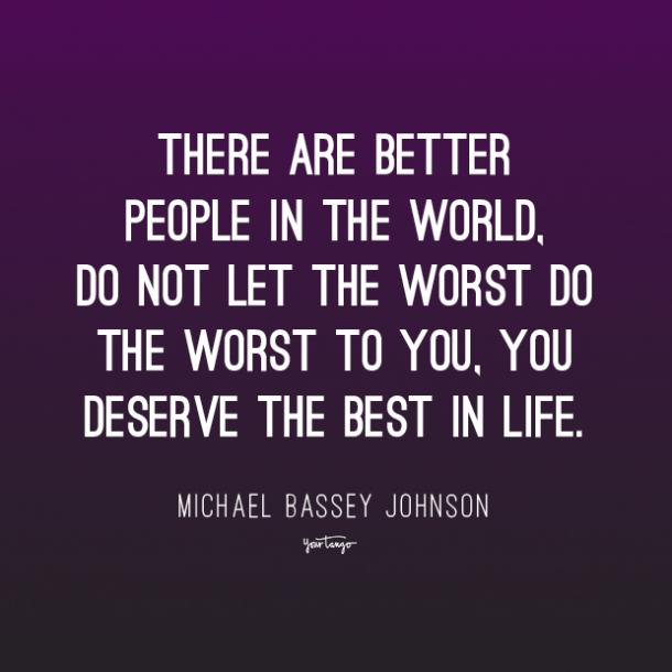 michael bassey johnson inspirational quotes about life and struggle
