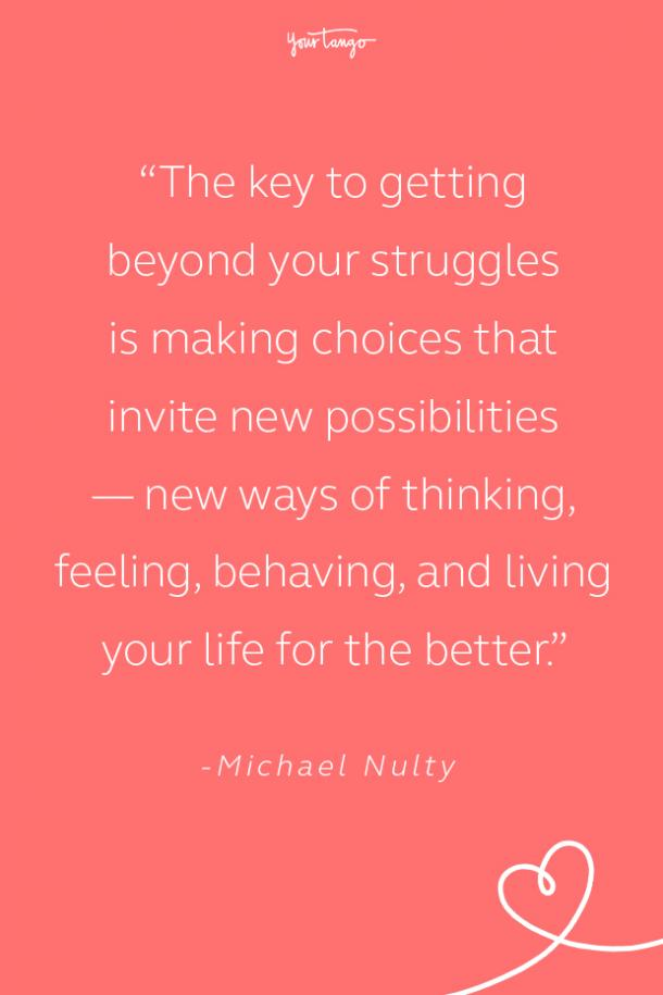 Michael Nulty Suicide Prevention Quote