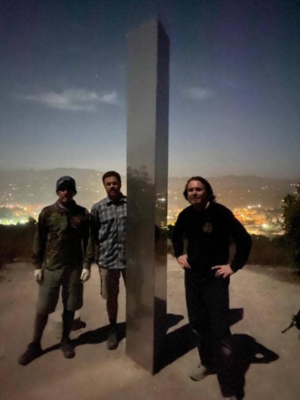 Metal artists Wade McKenzie, Jared and Travis Kenney