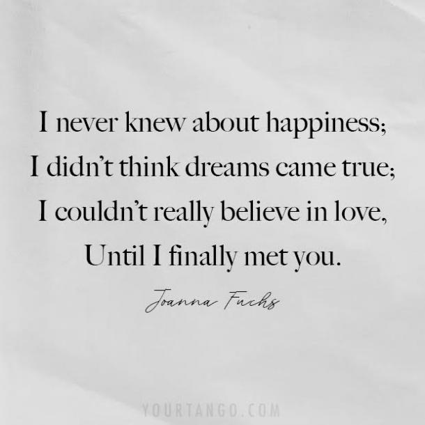joanna fuchs short love poems