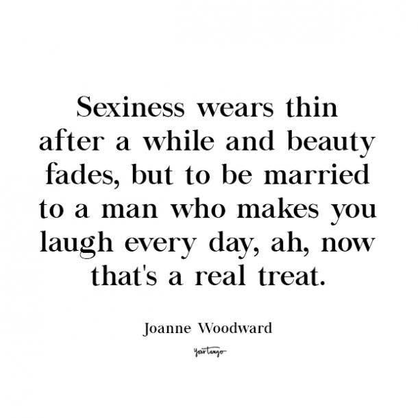 joanne woodward cute love quote