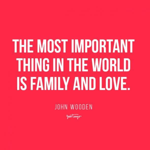 john wooden romantic quotes